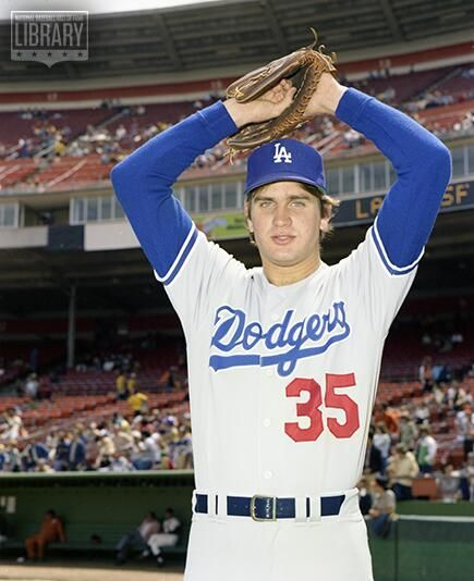 Former Dodgers Athletics Pitcher Bob Welch Has Died At Age 57 Nov