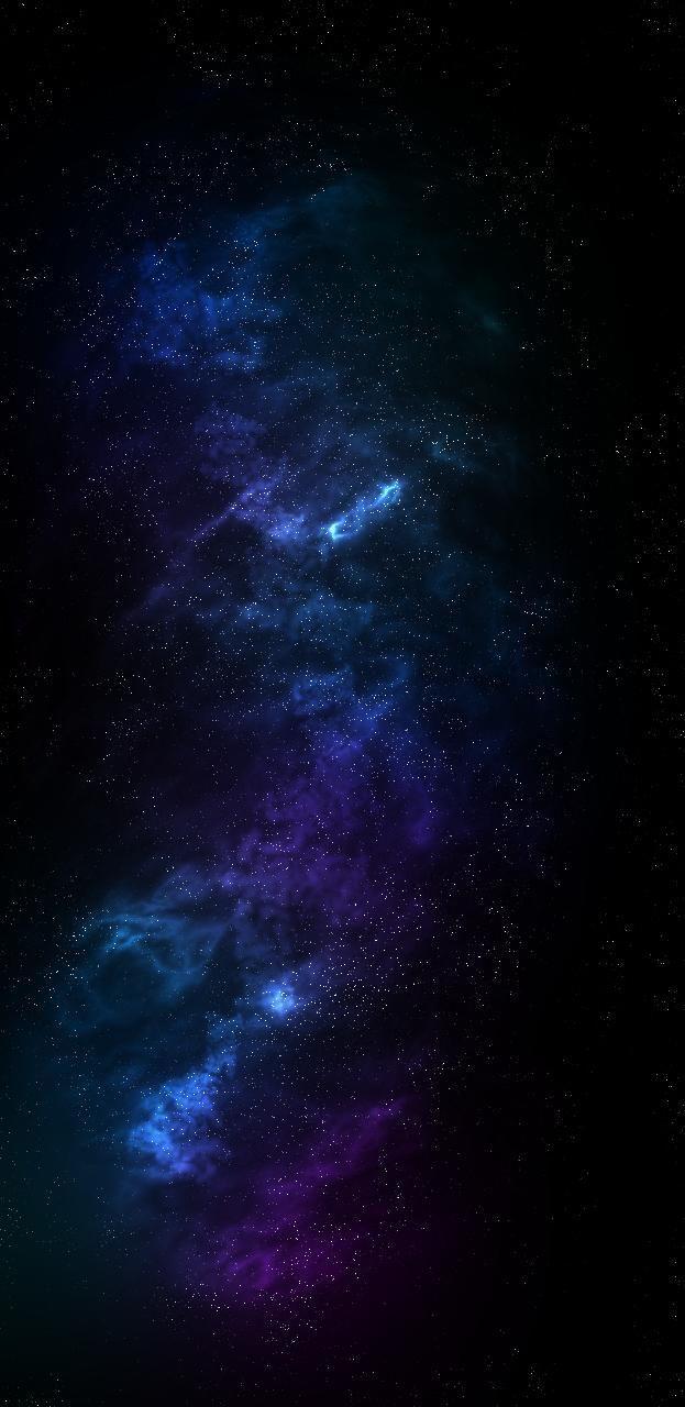 Galaxy Blue S8 wallpaper by Josh_Tyers - 0c - Free on ZEDGE™