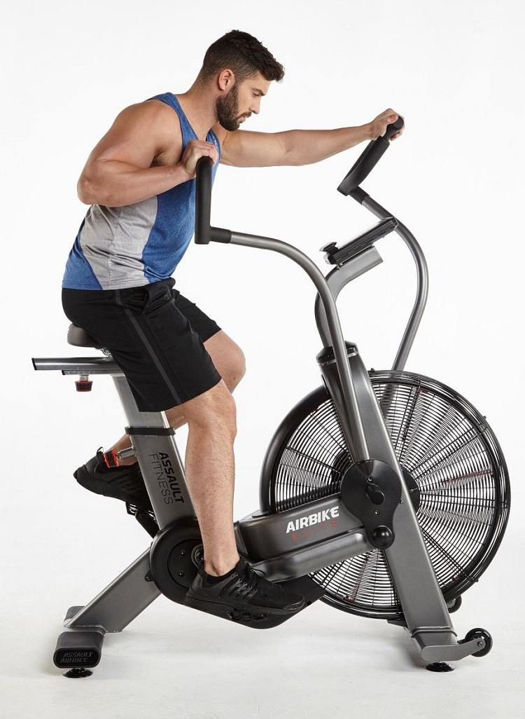 Appareil Cardio 10 Machines A Tester Au Gym Pour Magrir Bike