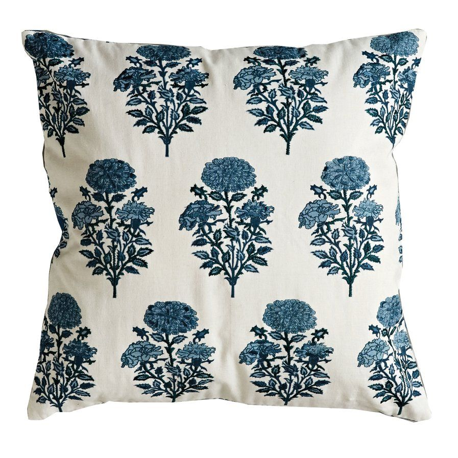 Terrain Throw Pillow Throw Pillows Floral Throw Pillows Pillows