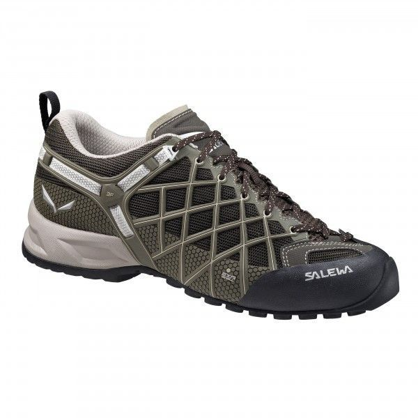 The Wildfire Vent is a low-cut tech approach shoe with a highly breathable  ballistic mesh upper and no lining.Designed for approaches, technical hiking  and ...