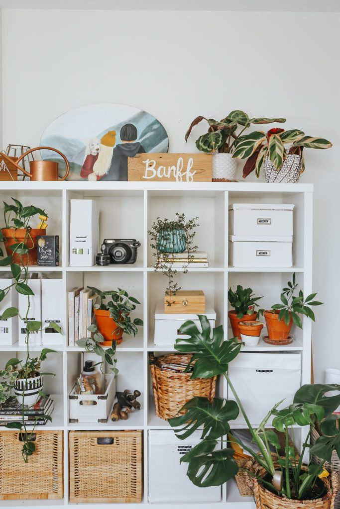 Photo of A Boho Minimal Office Makeover – Tory Stender