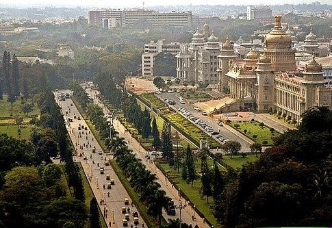 Ranjeet Singh Bangalore City Most Beautiful Cities Places To Visit