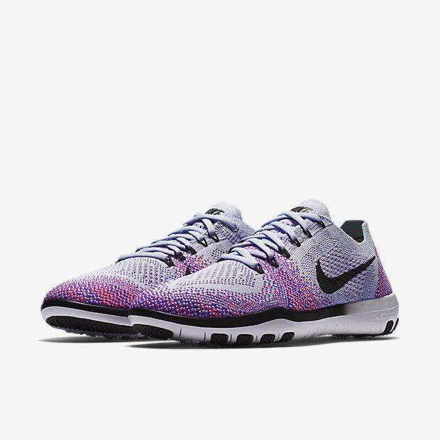 201a491f41d4f Nike Free Focus Flyknit 2 Women s Training Shoe