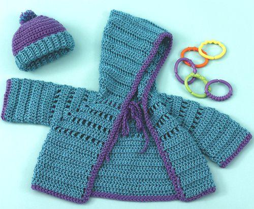 free pattern from caron yarns