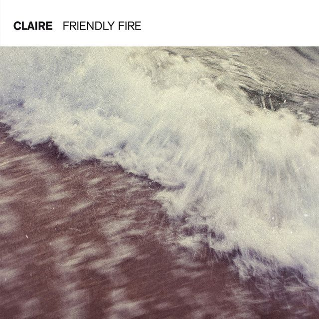 Friendly Fire | CLAIRE | http://ift.tt/2leo7LE | Added to: http://ift.tt/2fSBPQa #indietronic #spotify