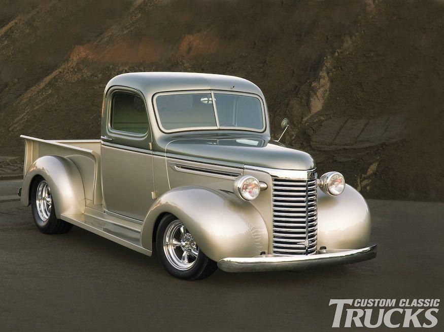 1940 Chevrolet Truck David Wilson S 40 Chevy In 2020 Classic Trucks Chevrolet Trucks Classic Trucks Magazine