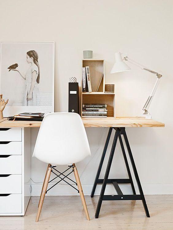 Wishlist Deco Mis 5 Necesidades ¿Cuáles son las tuyas? - Nordic - diseo de escritorios