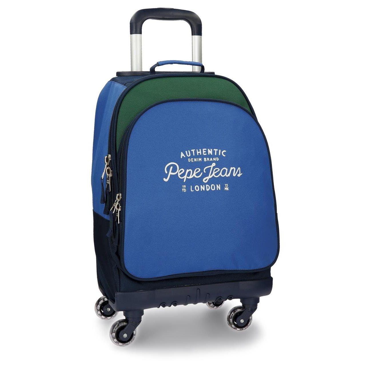 Bolsa de viaje Pepe Jeans Kepel
