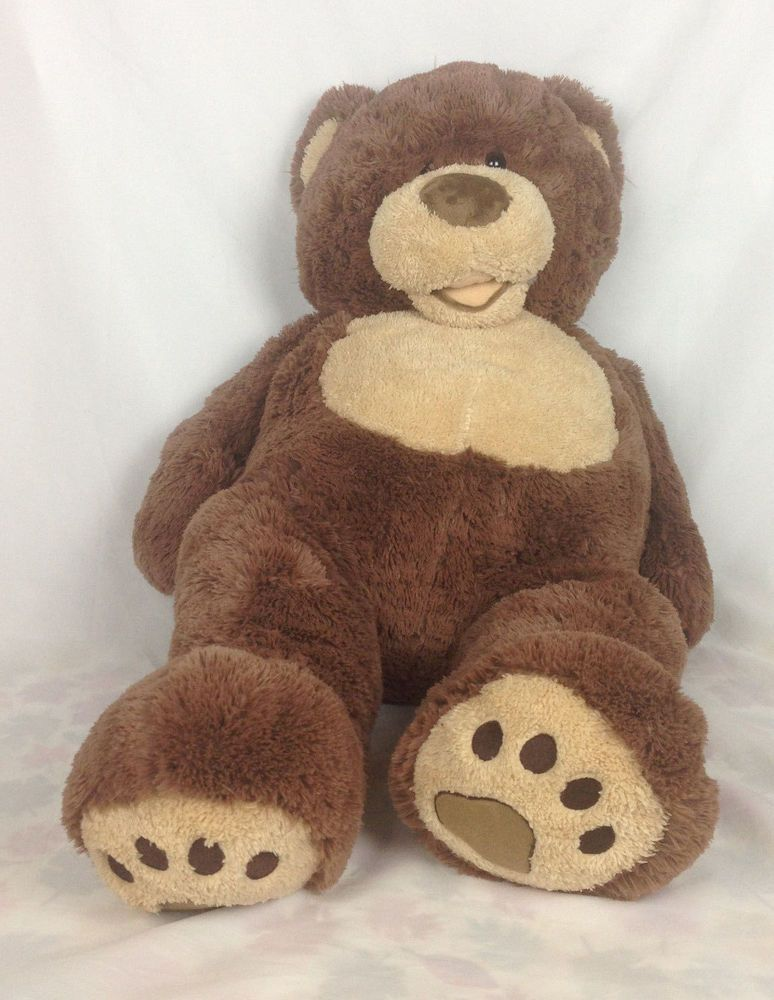 Hugfun Teddy Bear Large 3 Feet 36 Stuffed Animal International