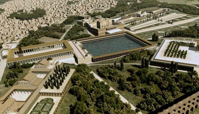 426385bc59 Architettura Romana, Schizzi D'architettura, Storia Romana, Roma Antica,  Stili Di