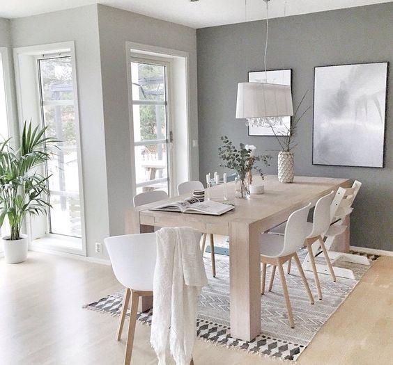graue w nde wohnideen pinterest essayer. Black Bedroom Furniture Sets. Home Design Ideas
