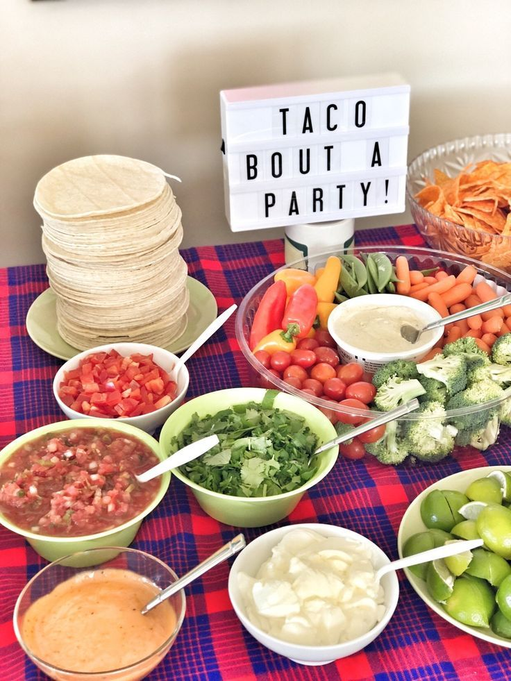 Fiesta party. Taco 'bout a party. #birthdayparty #fiesta