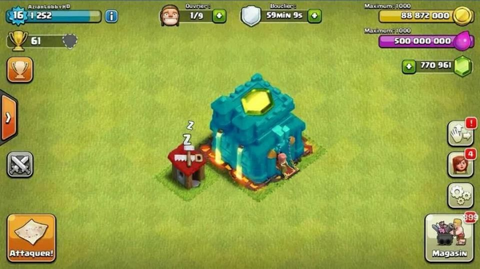 Pin by Hannah White on Logan's   Clash of clans hack, Clash