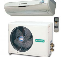 This Is Top Quality General Brand High Wall Split Air Conditioner In Bangladesh Ac Price Ceiling Air Conditioner Ac Unit Installation