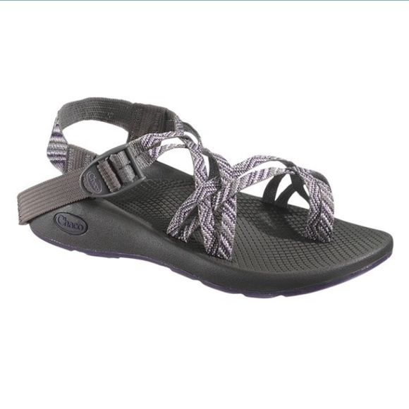 7c0b589b0382 ISO!!! Purple faded womens chacos need these!!! let me know if ...