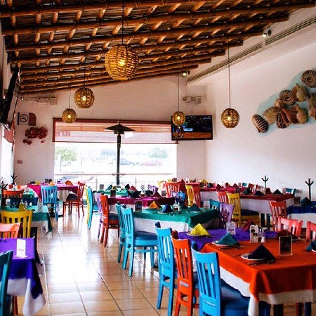 La mejor cocina de mariscos de la costa del pac fico for Diseno de interiores tijuana