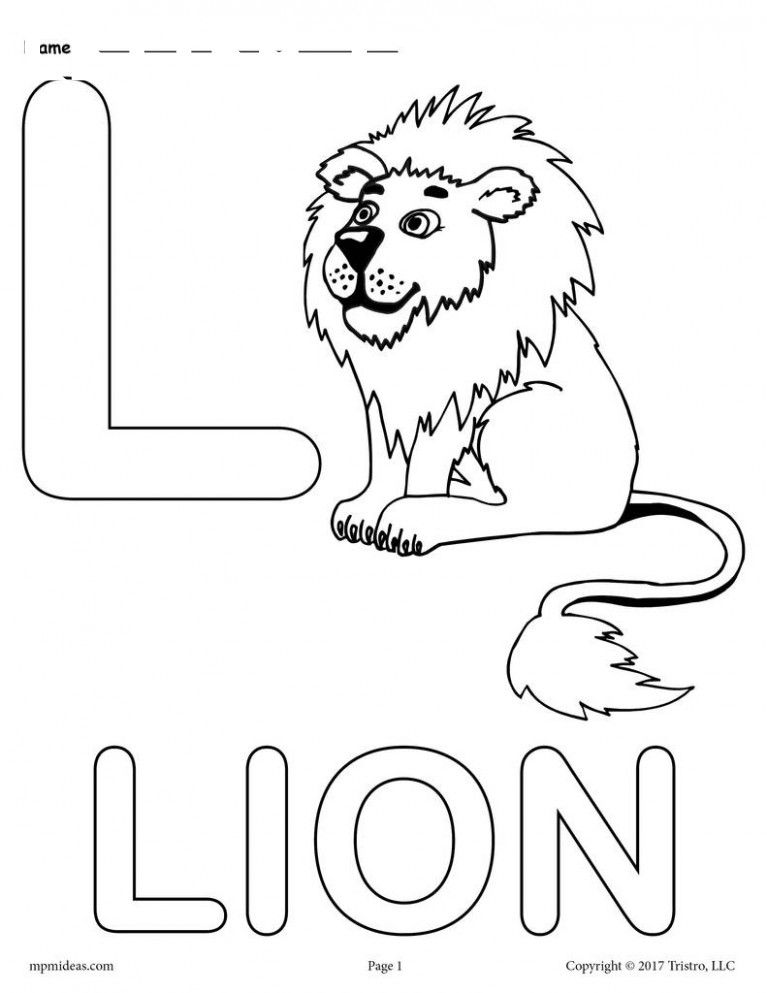 11 Letter L Coloring Pages In 2020 Alphabet Coloring Pages Alphabet Coloring Abc Coloring Pages