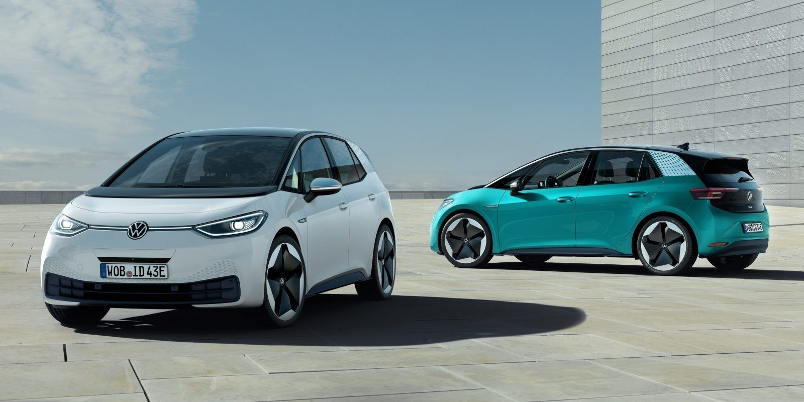 Vw Says It Will Drop 30 000 Id 3 Electric Cars At Once Will Be Cheaper Than Gas Cars In 2020 Electric Cars Cars Uk Volkswagen