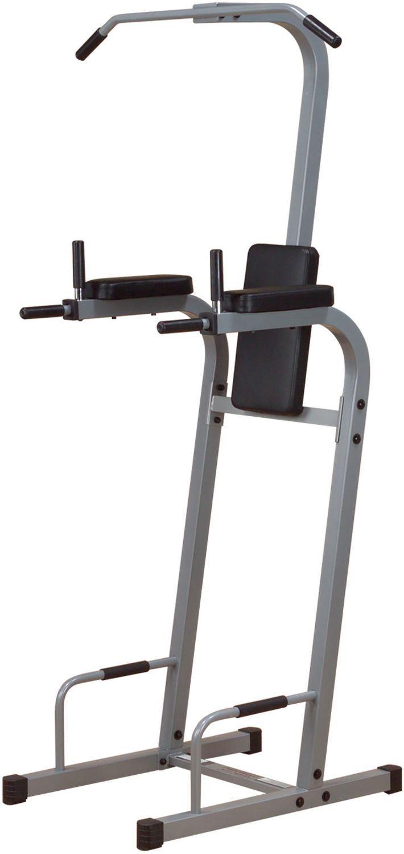 Powerline Pvkc83x Vertical Knee Raise Chin Dip Machine Products