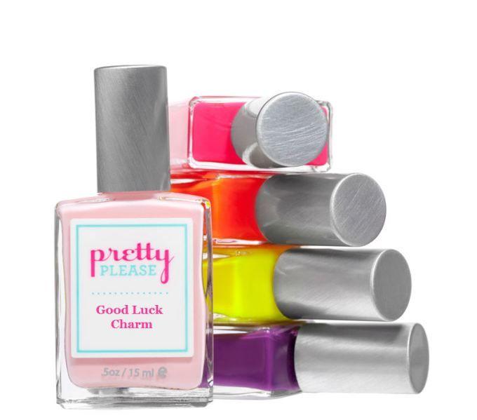 Pretty Please Nails Custom Nail Polish