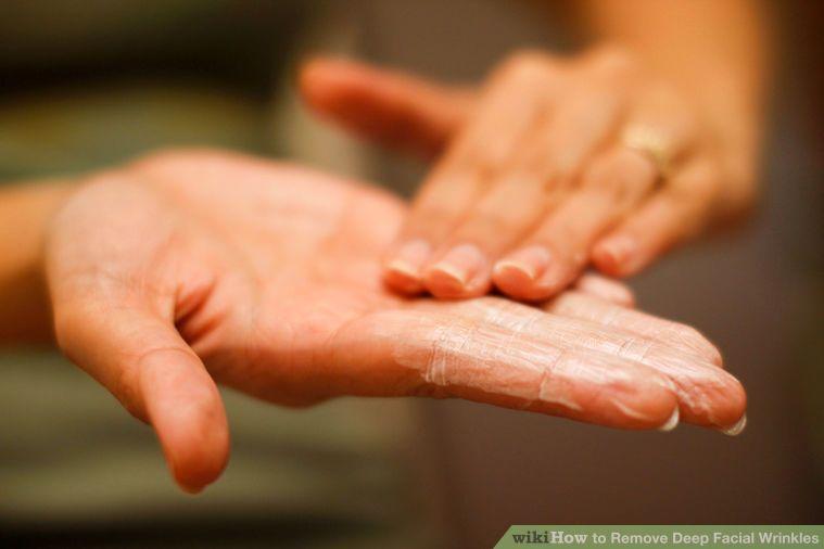Anal soreness and mucus fluid