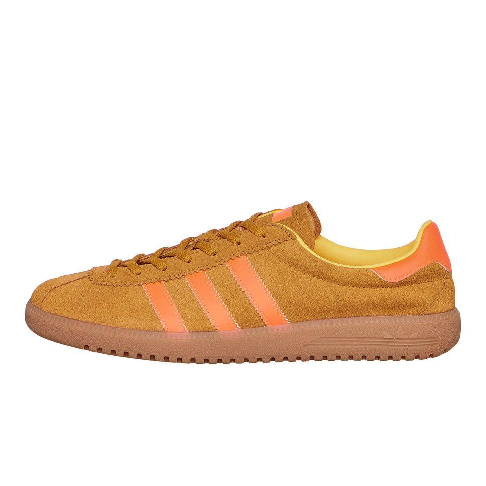 Buy adidas - Bermuda (Solar Gold \u0026#x2F
