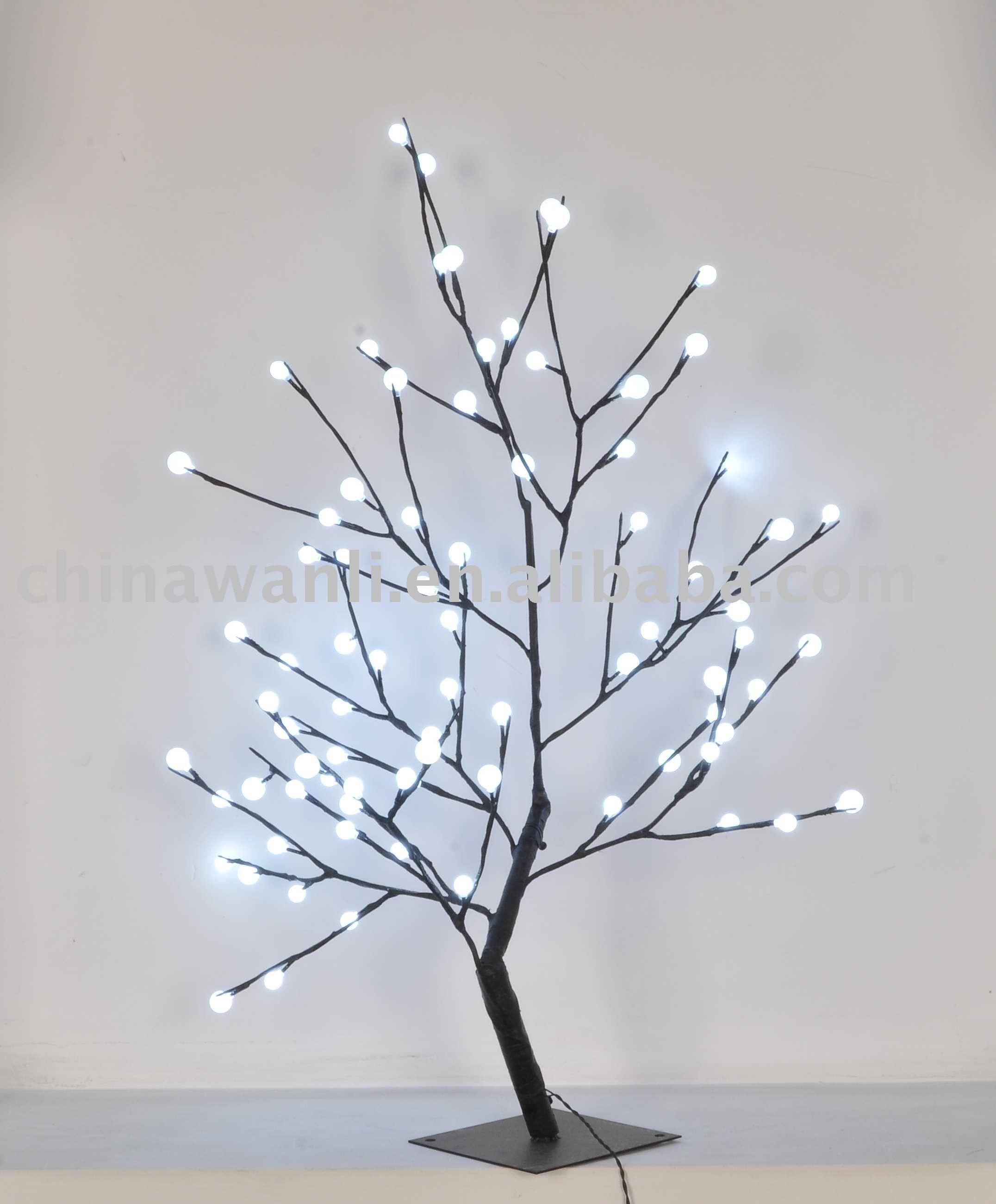 swedish wooden christmas tree