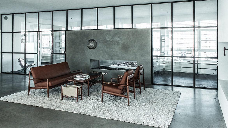 Carloft Berlin luxus apartment loft carloft 2 kreuzberg berlin suite030