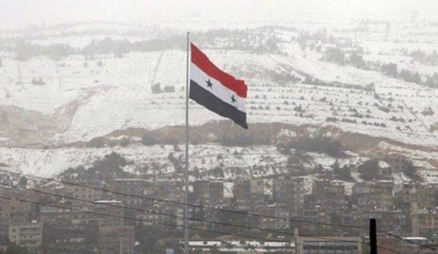 ما هي حالة الطقس المتوقعة خلال اليومين القادمين في السورية صورة Landmarks Natural Landmarks Where The Heart Is