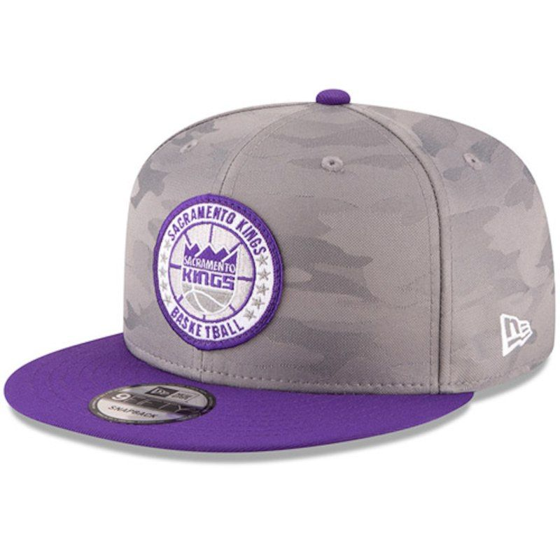 undefeated x half off in stock Sacramento Kings New Era 2018 Tip-Off Series Two-Tone 9FIFTY ...