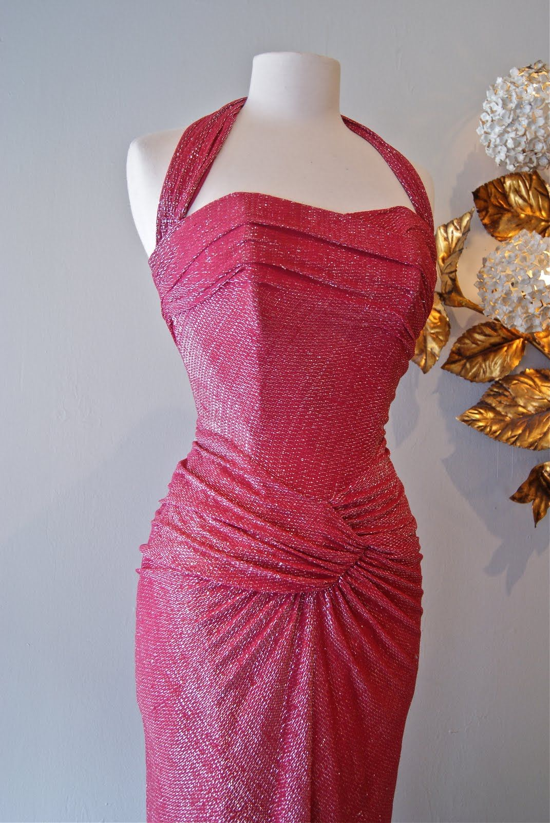 Xtabay Vintage Clothing Boutique - Portland, Oregon: Sexiest Dress ...