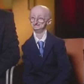 sam berns teen with progeria dies at 17 read more http