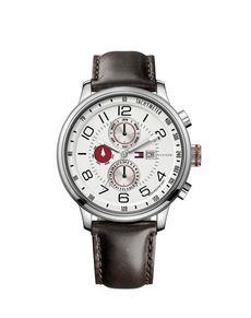 c46af2f4f44 Reloj de hombre Tommy Hilfiger - Hombre - Relojes - El Corte Inglés - Moda