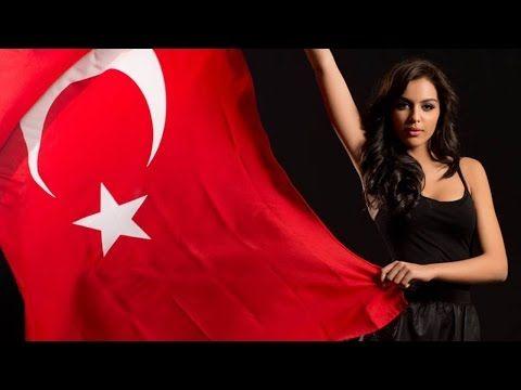 Türkinnen schöne Ich Will