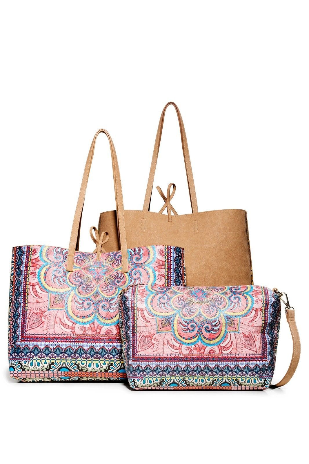 Desigual Vinland Seattle Bag Ebay