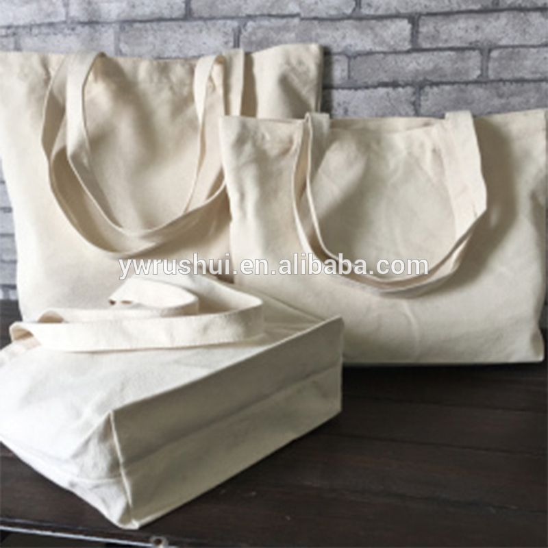 Custom Canvas Tote Bags No Minimum Navy Plain Black Bag