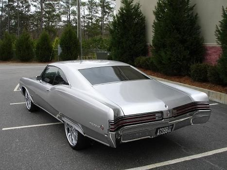 1968 buick wildcat i almost bought a \u002764, but it\u0027s hard to 1968 wildcat my 1968 buick wildcat cars buick