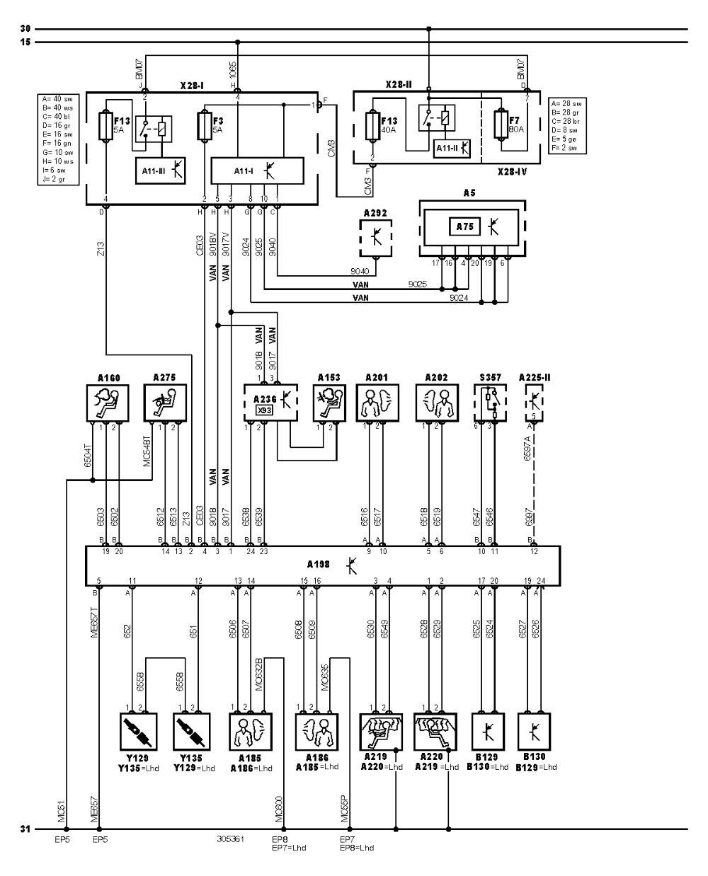 Autodata Wiring Diagram - Wiring Diagrams Databaselaccolade-lescours.fr
