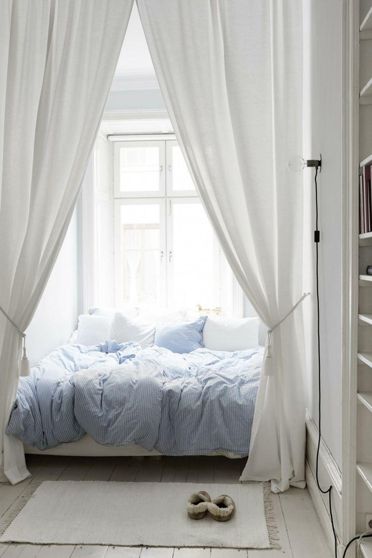 Kleines Schlafzimmer Romantisch Einrichten