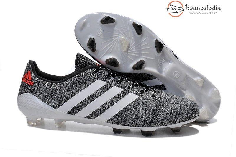 adidas fg gris