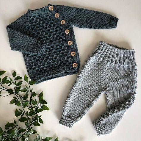 Pantalon Para Bebe En Punto Arroz Tejido Diy Crafts Diy Crafts Pantalon Para Bebe Baby Boy Knitting Patterns Baby Sweater Knitting Pattern Baby Knitting