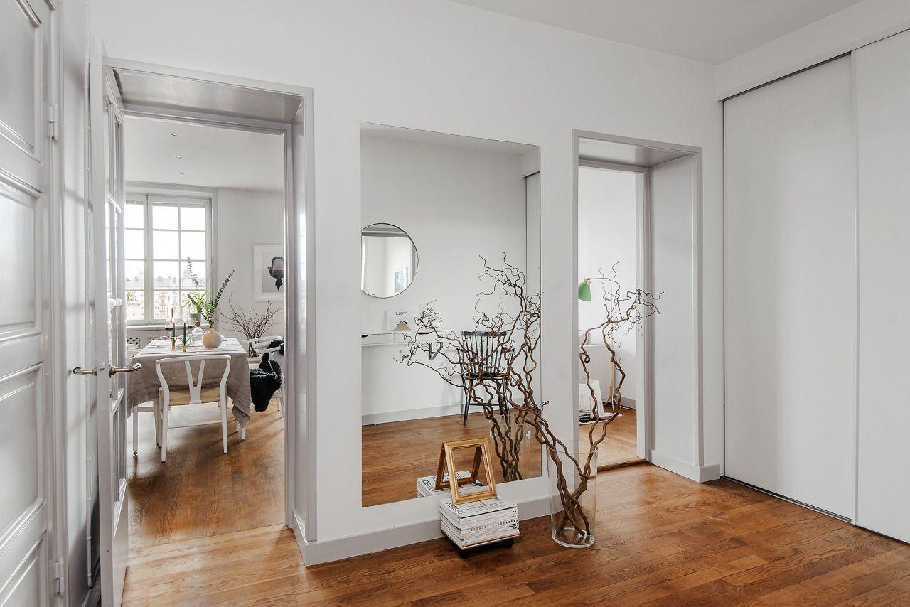 Mirror In Hallway big mirror in hallway | the hall | pinterest | posts, home and