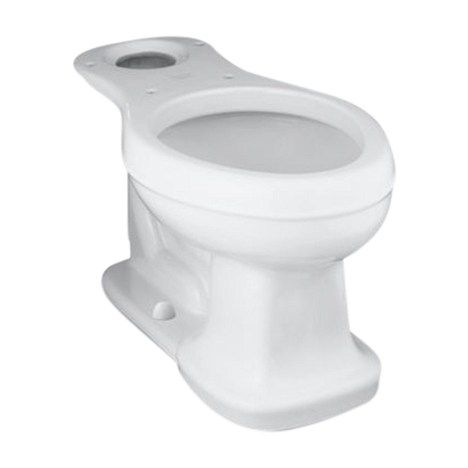 Magnificent Kohler Bancroft Comfort Height Elongated Toilet Bowl Pdpeps Interior Chair Design Pdpepsorg
