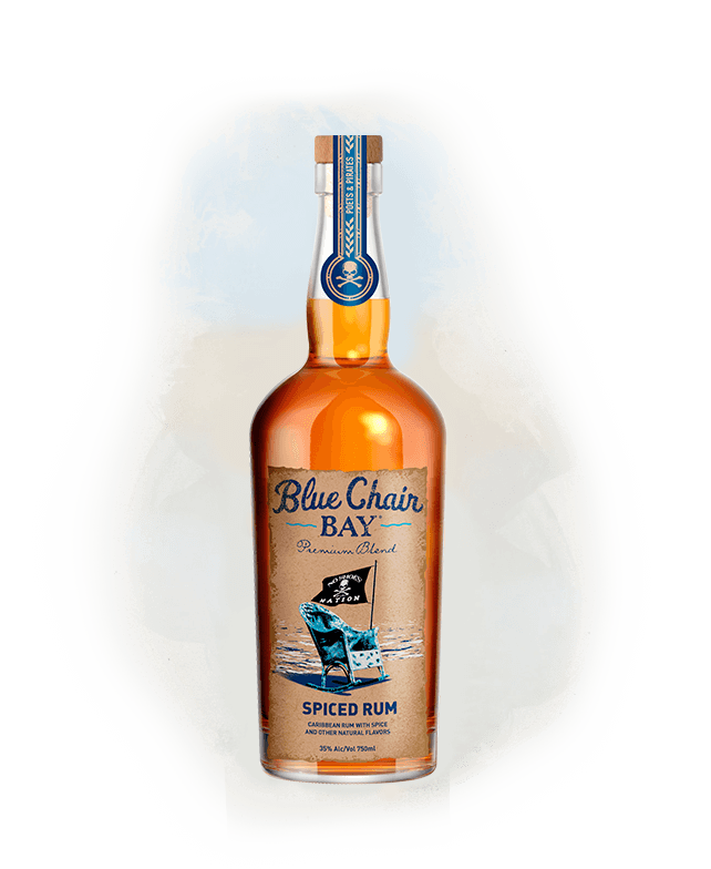 Blue Chair Bay Rum® (With images) Bay rum, Blue chair, Rum