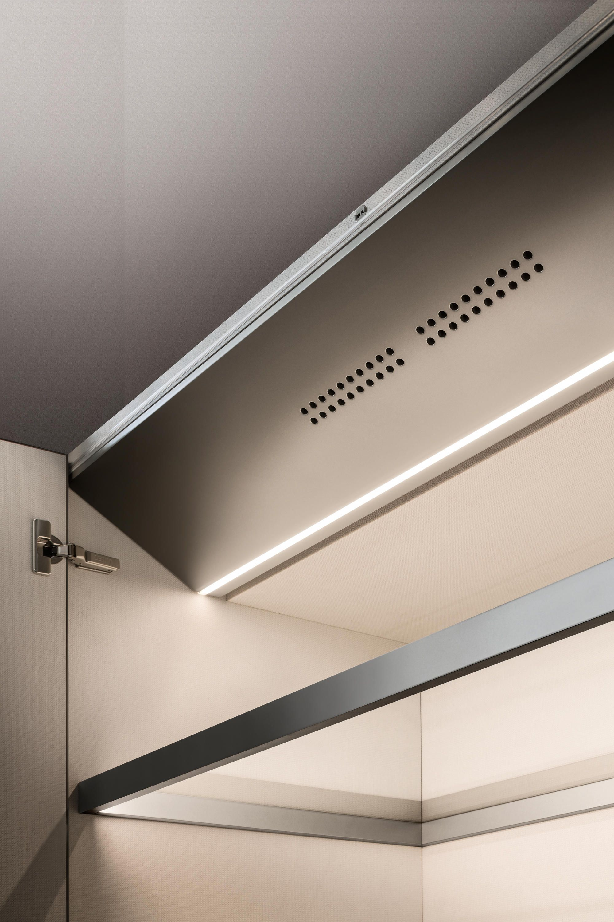 Air Cleaning System By Lema Architonic Nowonarchitonic Interior