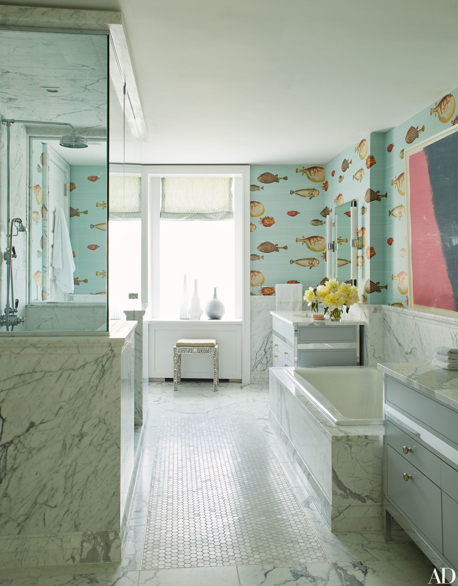 Ginevra Caltagirone s Manhattan Apartment Gets a Makeover by Count
