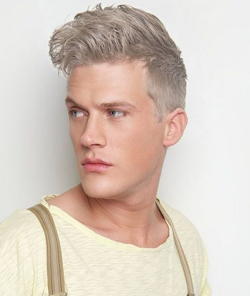 This is what color I want my hair @booth4014 | Hair for guys ...
