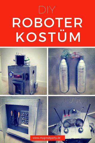 bastle das coolste roboter kost m aller zeiten in 2019. Black Bedroom Furniture Sets. Home Design Ideas