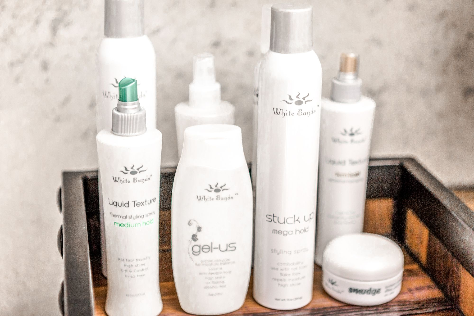 The Perfect Kit By Your Side For Every Style White Sands Haircare What S Your Favourite White In 2020 Hair Care Routine Best Hairdresser Korean 10 Step Skin Care